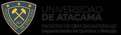 Departamento de Química y Biología